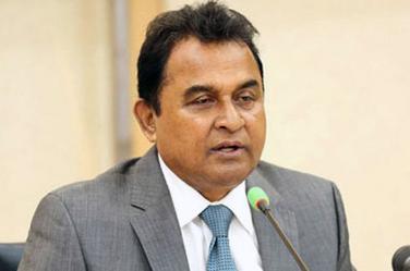 Probe on Bangladesh Bank reserve heist going on: Kamal