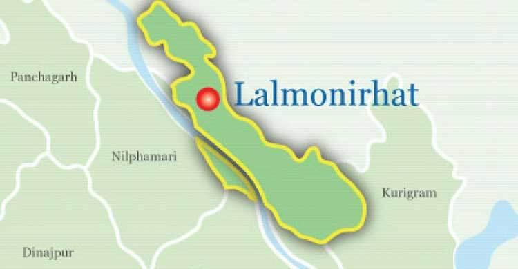 Five killed in Lalmonirhat road crash