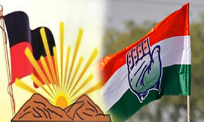 DMK, Congress to announce Tamil Nadu poll pact today
