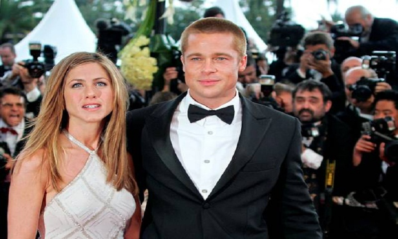 Brad Pitt sought ex-wife Jennifer Aniston's forgiveness after Angelina Jolie split