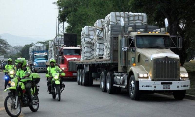 Venezuela crisis: Brazil vows to deliver aid, defying Maduro