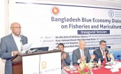 Take comprehensive policy for blue economy