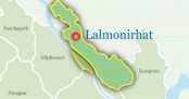 Five killed in Lalmonirhat road crash