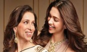 Deepika Padukone will do anything to make her mother laugh