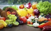 Want to be happy? Eat your fruits and veggies