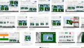 Google clarifies stories related to Pakistan flag search