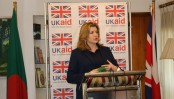 Rohingyas' right to return must be high on int'l agenda: UK