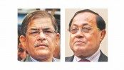 Fakhrul, Moudud face party followers' wrath over Khaleda's release