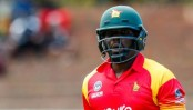 Hamilton Masakadza to lead Zimbabwe in all three formats
