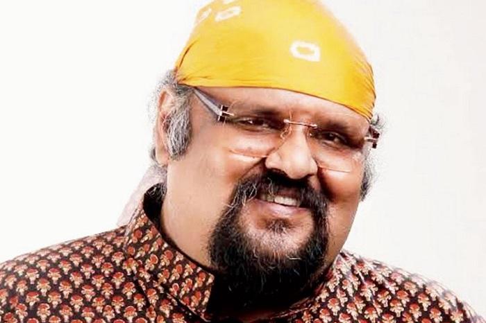 Bengali singer Pratik Choudhury Passes Away