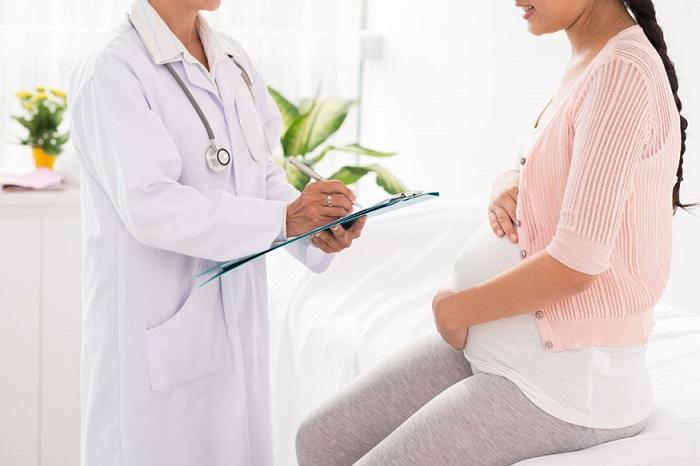 Gallbladder removal during pregnancy ups risk of preterm delivery