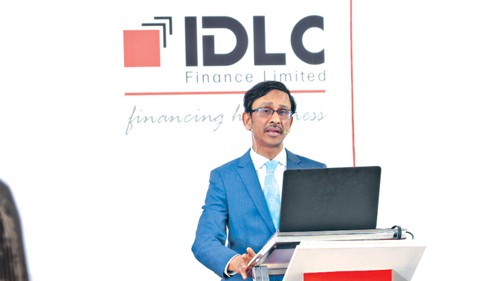 IDLC's performance  shows resilience  in 2018