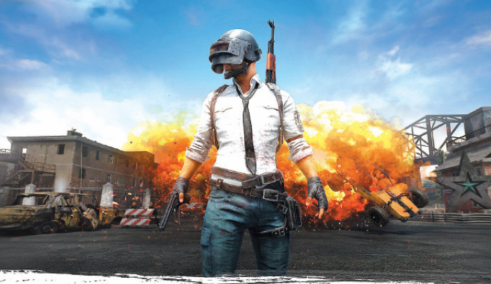 PUBG: A New Gaming Addiction