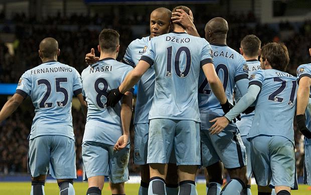 Sterling winner caps late Man City comeback at Schalke