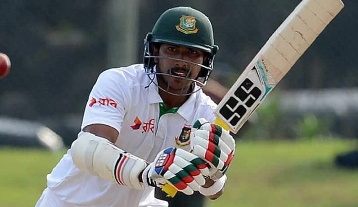 Soumya Sarkar picked for New Zealand Tests