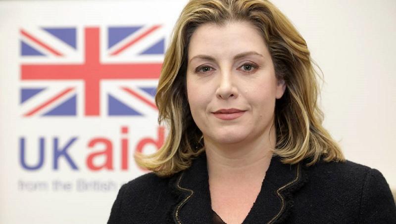 UK deeply saddened over Chawkbazar fire