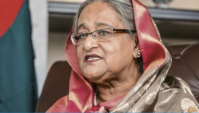 Myanmar fails to create congenial atmosphere for Rohingya repatriation: PM