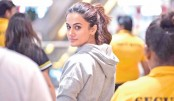 Badla song Kyun Rabba: Taapsee is torn between family and love