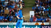 India's Pandya ruled out of Australia series with injury