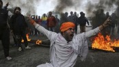 Kashmiri students flee Indian backlash