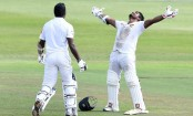 South Africa 73/4 at lunch of Day 1 in 2nd Test against Sri Lanka