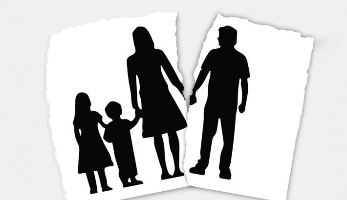 Society Through The Lens Of Divorced Women