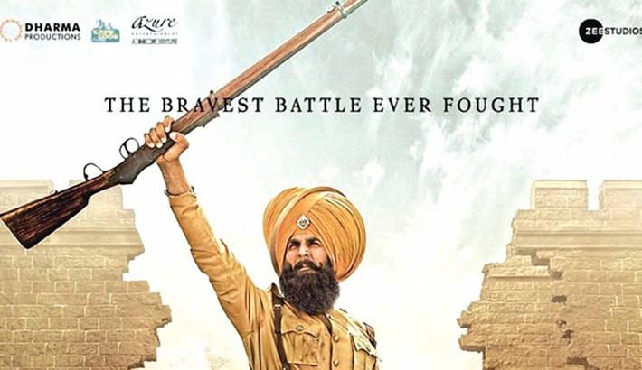 Kesari trailer: Akshay stokes patriotic fervour