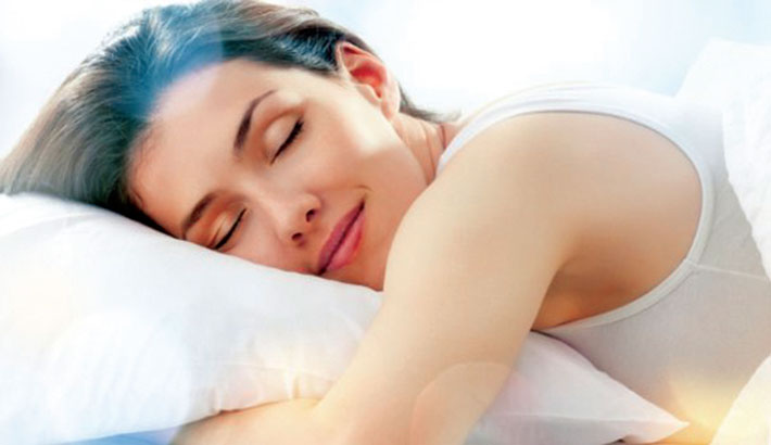Lack of Sleep: A Weighty Issue