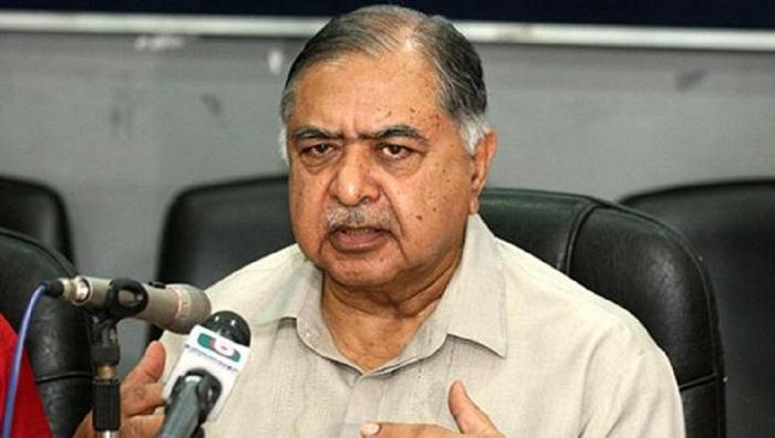 December-30 election was a farce: Dr Kamal