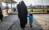 Islamic State: Thousands of foreign children in Syrian camps