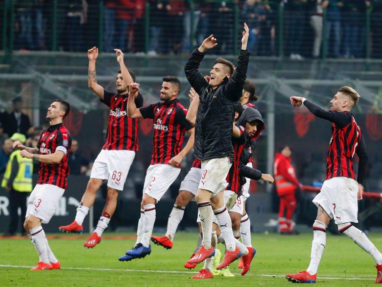 Piatek scores again as AC Milan beats Empoli 3-0 in Serie A