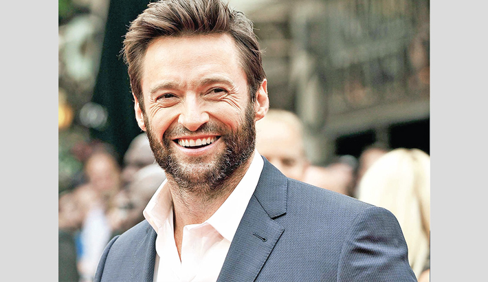 Jackman enters Guinness Book  of Records