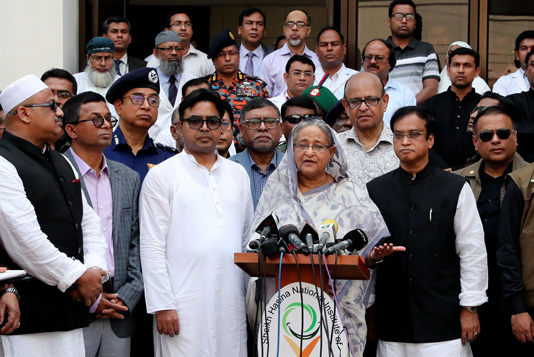 Chemical godowns couldn't be removed for owners' unwillingness: PM