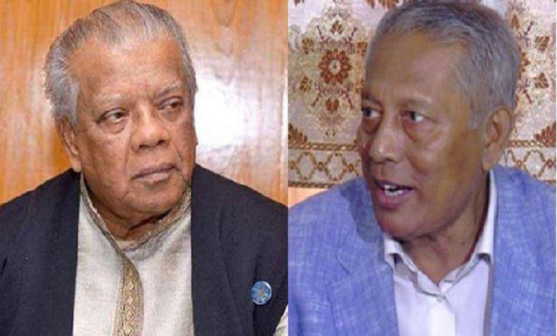 Dilip Barua blames Amir Hossain Amu