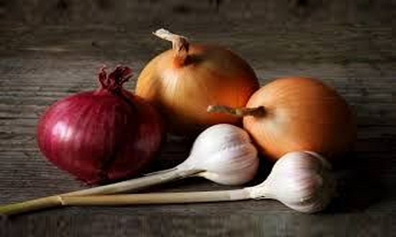 Garlic, onion lower colorectal cancer risk: Study