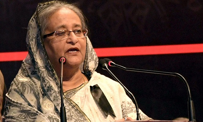 None would be able to suppress Bengali people: PM