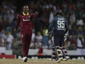 Sheldon Cottrell, Shimron Hetmyer lead West Indies to victory against England
