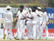 Sri Lanka become first Asian team to win Test Series in South Africa