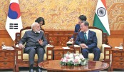 India, S Korea sign 7 pacts to enhance  co-op in key areas