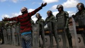 Venezuela soldiers kill two in clash over food on Brazil border: NGO