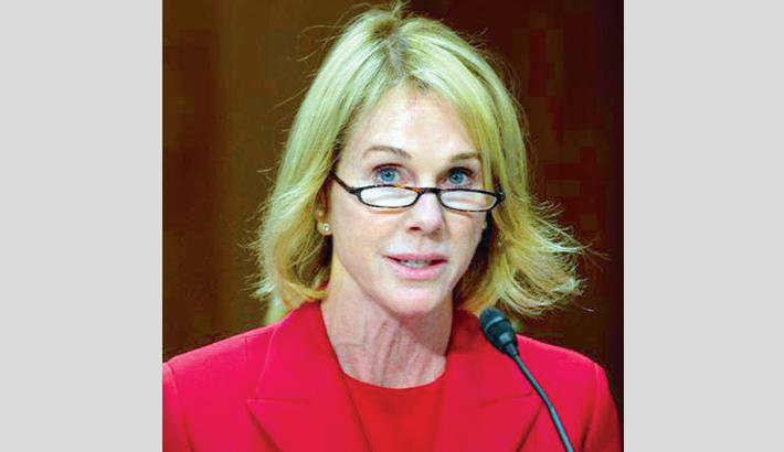 Trump picks  Canada envoy Kelly as UN ambassador