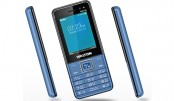 Walton launches feature phone