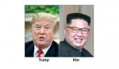 Trump's 'great chemistry' with Kim put to test  at Hanoi summit