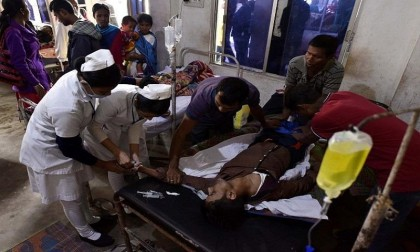Assam toxic alcohol deaths: 103 people die in north-eastern Indian state