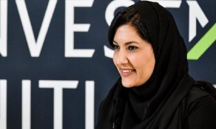 Saudi Arabia announces princess as US ambassador