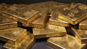 20 gold bars seized from Dhaka airport dustbin