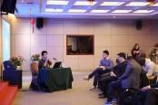 Journos from Asia, Africa meet in Beijing