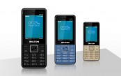 Walton launches new Java supported feature phone