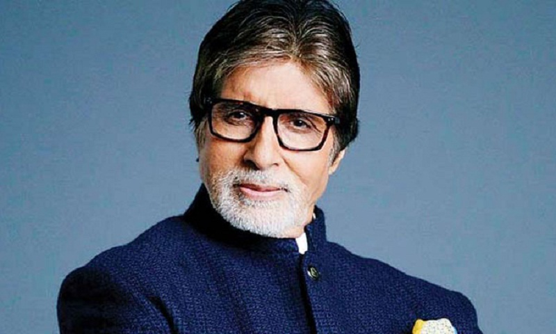 Amitabh Bachchan on living with Hepatitis B: Despite the disease, I am living normally