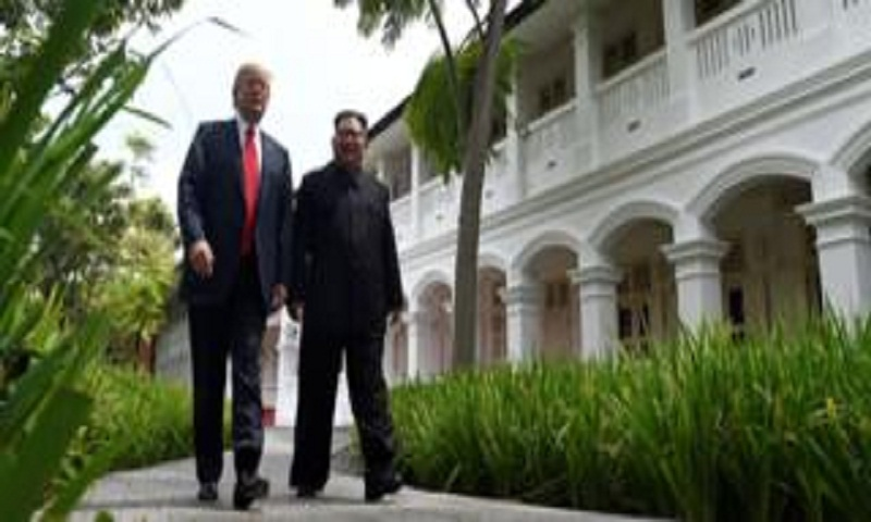 Trump and Kim in Hanoi: Your need-to-know guide